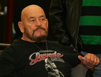 "Ivan Koloff is seen at the Wrestlecade in Winston-Salem, N.C. in this Nov. 26, 2011 file photo. (Wikimedia Commons/<a href=""http://www.flickr.com/people/10542402@N06?rb=1"" target=""_blank"">Mike Kalasnik</a>/HO)"