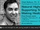 """Dr. Matt Bellace will speak Tuesday night at Holy Cross Catholic Secondary School on the topic """"Natural Highs: Supporting Teens in Making Healthy Choices."""" (Handout photo)"""