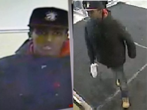 Ottawa police need the public's help to identify a man wanted in connection with a Centretown assault.