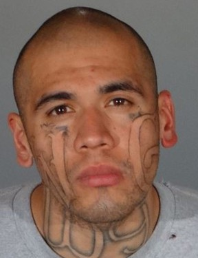 Michael C. Mejia is accused of executing veteran suburban Los Angeles cop Keith Lane Boyer, 53, who was in the throes of planning his much-anticipated retirement. (HANDOUT)