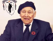 Jack Wynne, the last remaining Second World War veteran from the Moose Cree, died earlier this month at the age of 91. He was given a public funeral on Tuesday.