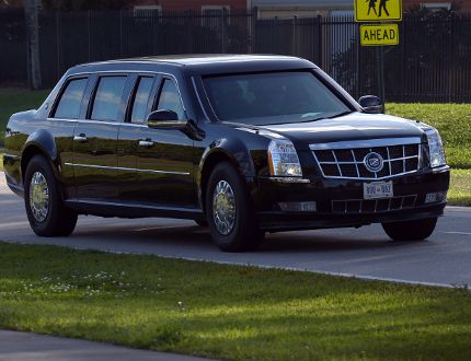 Limousine STK CROPPED