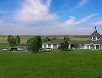 A proposed church development in the rural area of Strathcona County has created a lot of concern with nearby residents. Photo supplied.