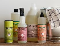 Mrs. Meyers Clean Day products