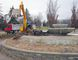 In February, Chuck Morris Trucking & Excavating of Simcoe removed the large fountain in Wellington Park that was built in 1967 to commemorate the 100th anniversary of Confederation. Norfolk's community services department announced this week that the fountain will not be replaced as a Canada 150 project. MONTE SONNENBERG / SIMCOE REFORMER