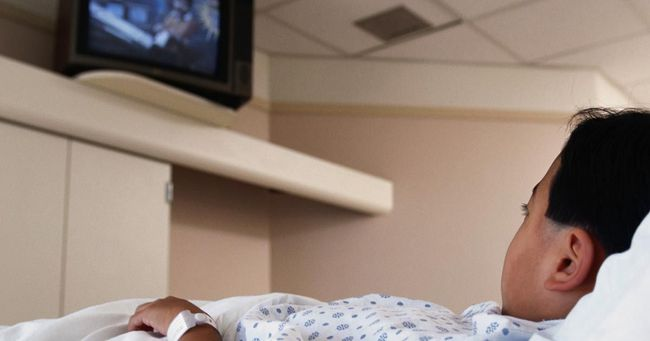 The price of getting TV in a hospital room is too damned high, Marketplace discovered. GETTY