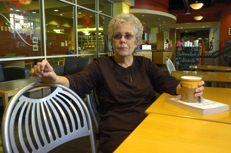 Accomplished London author based her fiction on her Southwestern Ontario roots