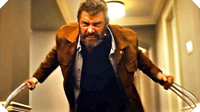 Brian Gasparek is asking: Whole the hell is going to replace Hugh Jackman as iconic Canadian superhero, The Wolverine? MARVEL ENTERTAINMENT