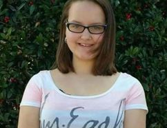 Grace Packer, 14, was killed in July 2016. Her mother is charged with homicide, rape, kidnapping, abuse of a corpse and more than a dozen other offences in connection with Packer's death. (SUPPLIED)