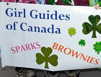 There will be no trips south for the Girl Guides of Canada. (Postmedia Network file photo)