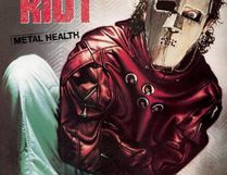 Quiet Riot's Mental Health, released in 1983, became the first heavy metal album to hit No. 1 in the United States.