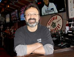 Dan Chahbar, owner of the Crabby Joe's location in Chatham, has sold the restaurant to spend more time with family and pursue other ventures. The new ownership takes over on March 31. Trevor Terfloth/The Daily News