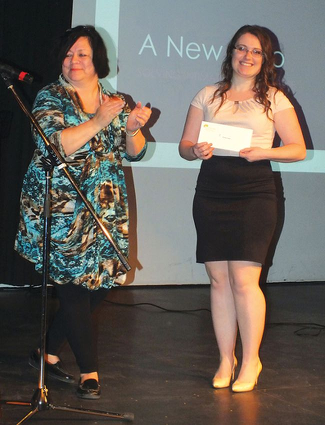Photo by MELANIE FARENZENA/FOR THE STANDARD