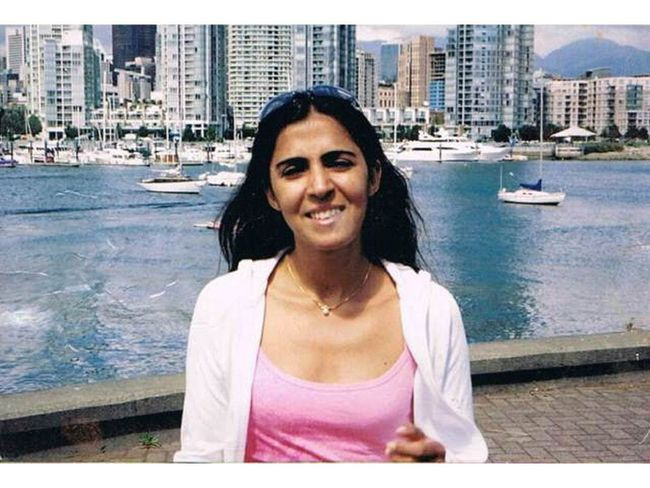 Vancouver Police handout photo of 33-year-old Gurpreet Gill, the victim of a 2006 homicide. (Handout)