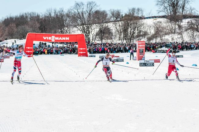 19.03.2017, Quebec, Canada (CAN):