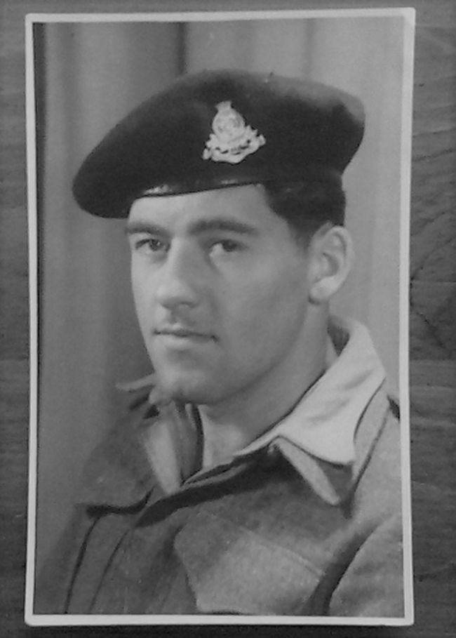 Espanola resident, Omer Dosithe Gervais passed away on March 1, 2017, at the age of 92. Gervais was a decorated Second World War soldier who served in England, France, Holland and Germany. 