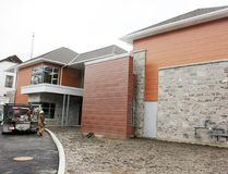 File Photo/The Daily News The Chatham-Kent Hospice is shown in this file photo.