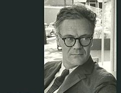 Robert Lowell, Setting the River On Fire A Study Of Genius, Mania, And Character by Kay Redfield Jamison (Random House Canada, $40)