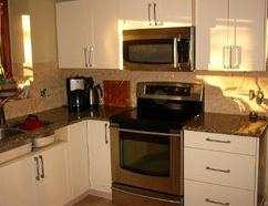 Crooked kitchen? Handyman Hints will straighten this out. Postmedia Network