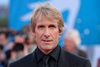 Director Michael Bay arrives at the 'The Man From U.N.C.L.E' Premiere during the 41st Deauville American Film Festival on September 11, 2015 in Deauville, France. (Photo by Francois Durand/Getty Images)