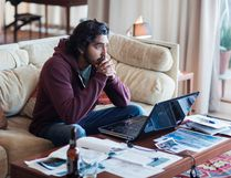 Dev Patel stars as Saroo Brierley in the Academy Award-nominated film Lion. cineSarnia is presenting the film on Sunday, April 9th and Monday, April 10th at the Sarnia Public Library Theatre. Handout/Sarnia This Week