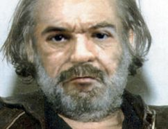 Dennis Melvin Howe is wanted by Toronto police more than three decades after body of nine-year-old Sharin Morningstar Keenan was found stuffed into a fridge in the Brunswick Ave. rooming house the ex-con called home. (HANDOUT)