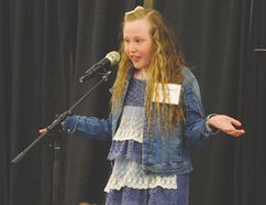 Elk Island Public Schools/ATB Young Speakers Invitational — an event providing students from Grade's 4 to 6 an opportunity to present speeches in front of a panel of judges — was granted $2,000 through the Strathcona Community Investment Program. File Photo