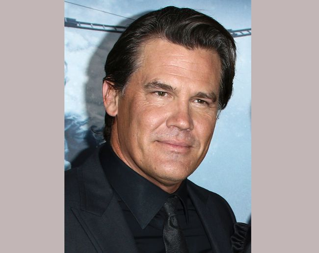 "In this Sept. 9, 2015 file photo, Josh Brolin attends the premiere of ""Everest"" in Los Angeles. Representatives for the actor said Wednesday that Brolin has been set to play the part of Cable in 20th Century Fox's ""Deadpool 2"" opposite Ryan Reynolds. The film is expected to hit theaters sometime in 2018. (Photo by John Salangsang/Invision/AP, File)"