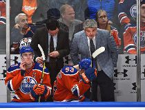 Oilers lose to Sharks in OT