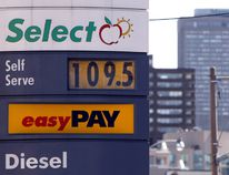 Are hot real estate markets drying up gas stations?