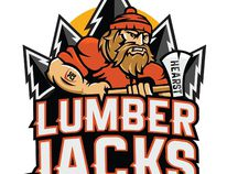 The Hearst Lumberjacks, set to play their first season in the NOJHL when hockey season resumes in 2017-18, released their logo and uniform scheme to the public on their Facebook page Monday. The logo is a tribute to the town's roots in the forestry industry, while the icon on the lumberjack's right arm is the personal logo used by Claude Giroux, the NHL star and Hearst native who helped bring the franchise to his hometown. The treeline in the background form a crown in recognition of the Hearst Lumber Kings minor hockey teams Giroux grew up playing on. SUPPLIED PHOTO/THE DAILY PRESS