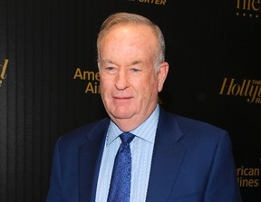 Bosses at Fox News have decided Wednesday that Bill O'Reilly will not return to the cable news channel when he returns from vacation next week amid reports that five women had been paid millions of dollars to keep quiet about harassment allegations. (Andy Kropa/Invision/AP/Files)