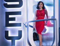 """Sindy Nguyen from """"Big Brother Canada."""" (Corus photo)"""