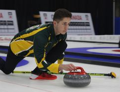 Nick Bissonnette - Curling.ca photo
