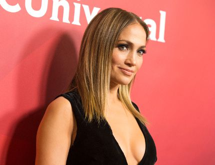 Executive producer/judge Jennifer Lopez of 'World Of Dance' arrives at the NBC Universal Summer Press Day at the Beverly Hilton, on March 20, 2017 Beverly Hills, California. / AFP PHOTO / VALERIE MACON (Photo credit should read VALERIE MACON/AFP/Getty Images)