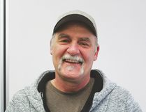 Birchwood Golf and Country Club co-owner Roy Thorsen