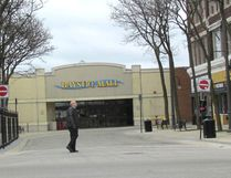 The Bayside Centre in downtown Sarnia, shown here on Tuesday April 25, 2017, is said to have new owners. Details of the new ownership, and plans for the site, could be announced in the coming days, according to Sarnia Mayor Mike Bradley. Paul Morden/Sarnia Observer/Postmedia Network