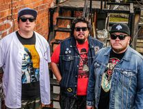 A Tribe Called Red makes an appearance in Banff on Aug. 6 as part of the Banff Centre's summer concert series. (Supplied)