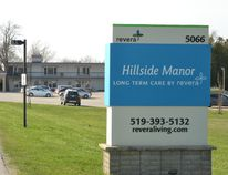 Revera Inc., the company that owns the Hillside Manor long-term care home in Perth East, announced last week that the facility will be closing in a few years and its beds will be redistributed to other care homes in the Stratford area and to a new home in London. (Galen Simmons/The Beacon Herald/Postmedia Network)