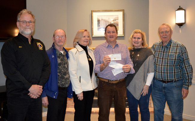 Terry Vollum/For The Intelligencer