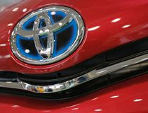 The 10 biggest automakers in the world