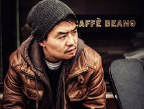 Ben Wong in Rogues Theatre production