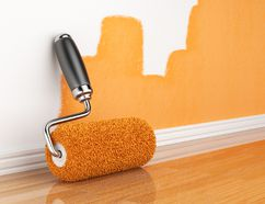Do it yourself, or hire a painter?