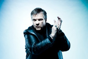 Meat Loaf (Supplied)