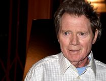 Actor Michael Parks, known for his roles in Kill Bill and Tusk, died Tuesday. He was 77. (Kevin Winter/Getty Images)