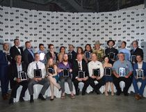 Sixteen Timmins businesses were recognized on Thursday night at the NOVA awards.