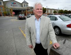 London's Western Fair District soon could be home to a big new casino, says fair chief executive Hugh Mitchell, above, now that B.C.'s Gateway Casinos and Entertainment Ltd. has taken over provincially-run gaming sites across the region. The only wild card? Whether city council gives the OK. (MORRIS LAMONT, The London Free Press)