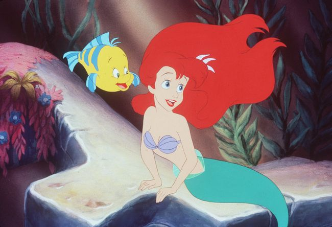 "Disney's ""The Little Mermaid"" is getting the live-action treatment for TV. (Walt Disney Pictures photo)"