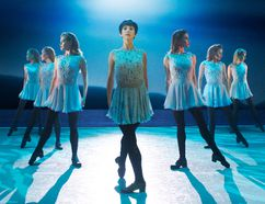 The 20th anniversary world tour of Riverdance stops in Kingston Sunday at the Rogers K-Rock Centre. (Submitted photo)
