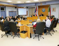 Ontario Ombudsman said Timmins city council should not hold closed door meetings about possible legal issues unless they're certain that a legal issue is pending.